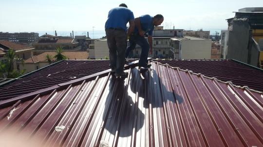 Lavori in ferro catania
