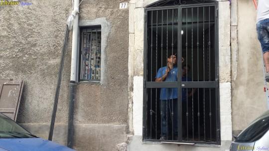 Cancelli in ferro Catania