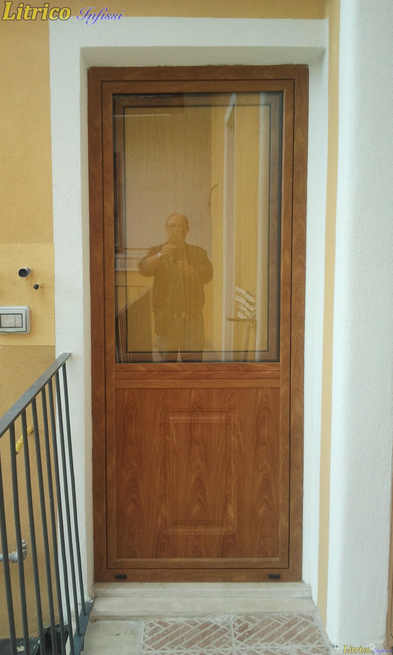 Litrico infissi catania porte finestre - Porte blindate catania ...